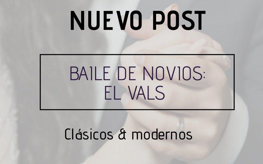 10 VALSES PARA EL BAILE DE NOVIOS